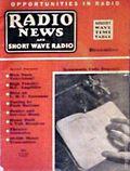 Radio News (1919-1948 Gernsback Publishing) Vol. 19 #6