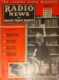Radio News (1919-1948 Gernsback Publishing) Vol. 19 #9