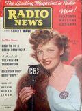 Radio News (1919-1948 Gernsback Publishing) Vol. 19 #10