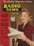 Radio News (1919-1948 Gernsback Publishing) Vol. 20 #11