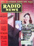 Radio News (1919-1948 Gernsback Publishing) Vol. 21 #1