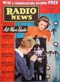 Radio News (1919-1948 Gernsback Publishing) Vol. 21 #2
