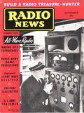 Radio News (1919-1948 Gernsback Publishing) Vol. 21 #3