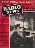 Radio News (1919-1948 Gernsback Publishing) Vol. 21 #4