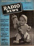 Radio News (1919-1948 Gernsback Publishing) Vol. 21 #5