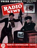 Radio News (1919-1948 Gernsback Publishing) Vol. 21 #7