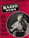 Radio News (1919-1948 Gernsback Publishing) Vol. 21 #8