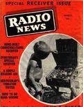 Radio News (1919-1948 Gernsback Publishing) Vol. 21 #9