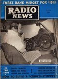 Radio News (1919-1948 Gernsback Publishing) Vol. 21 #10