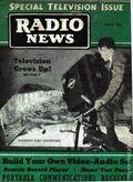 Radio News (1919-1948 Gernsback Publishing) Vol. 21 #11