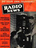Radio News (1919-1948 Gernsback Publishing) Vol. 21 #12