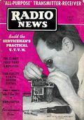 Radio News (1919-1948 Gernsback Publishing) Vol. 22 #1
