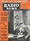 Radio News (1919-1948 Gernsback Publishing) Vol. 22 #2