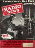 Radio News (1919-1948 Gernsback Publishing) Vol. 22 #5