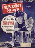 Radio News (1919-1948 Gernsback Publishing) Vol. 22 #6