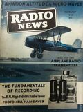 Radio News (1919-1948 Gernsback Publishing) Vol. 23 #2