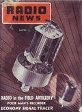 Radio News (1919-1948 Gernsback Publishing) Vol. 23 #3