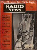 Radio News (1919-1948 Gernsback Publishing) Vol. 23 #4