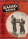 Radio News (1919-1948 Gernsback Publishing) Vol. 23 #5