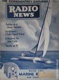Radio News (1919-1948 Gernsback Publishing) Vol. 23 #6