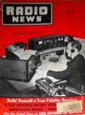 Radio News (1919-1948 Gernsback Publishing) Vol. 24 #2