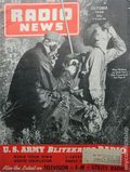 Radio News (1919-1948 Gernsback Publishing) Vol. 24 #4
