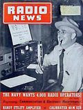 Radio News (1919-1948 Gernsback Publishing) Vol. 24 #5