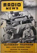 Radio News (1919-1948 Gernsback Publishing) Vol. 24 #6
