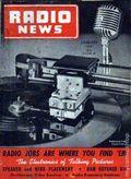 Radio News (1919-1948 Gernsback Publishing) Vol. 25 #1