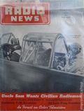 Radio News (1919-1948 Gernsback Publishing) Vol. 25 #2