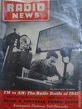 Radio News (1919-1948 Gernsback Publishing) Vol. 25 #3