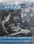 Radio News (1919-1948 Gernsback Publishing) Vol. 25 #4