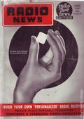 Radio News (1919-1948 Gernsback Publishing) Vol. 25 #6
