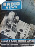 Radio News (1919-1948 Gernsback Publishing) Vol. 26 #1
