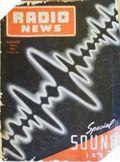 Radio News (1919-1948 Gernsback Publishing) Vol. 26 #2