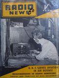Radio News (1919-1948 Gernsback Publishing) Vol. 26 #3