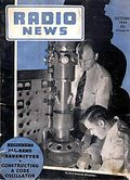 Radio News (1919-1948 Gernsback Publishing) Vol. 26 #4