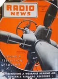 Radio News (1919-1948 Gernsback Publishing) Vol. 26 #5