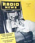 Radio News (1919-1948 Gernsback Publishing) Vol. 26 #6