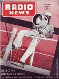 Radio News (1919-1948 Gernsback Publishing) Vol. 27 #2