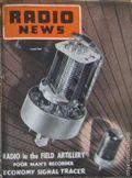 Radio News (1919-1948 Gernsback Publishing) Vol. 27 #3