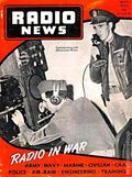 Radio News (1919-1948 Gernsback Publishing) Vol. 27 #5