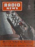 Radio News (1919-1948 Gernsback Publishing) Vol. 27 #6