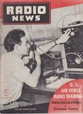 Radio News (1919-1948 Gernsback Publishing) Vol. 28 #1