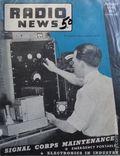 Radio News (1919-1948 Gernsback Publishing) Vol. 28 #2