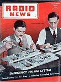 Radio News (1919-1948 Gernsback Publishing) Vol. 28 #3