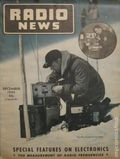 Radio News (1919-1948 Gernsback Publishing) Vol. 28 #6