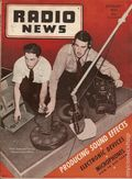 Radio News (1919-1948 Gernsback Publishing) Vol. 29 #1