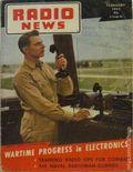 Radio News (1919-1948 Gernsback Publishing) Vol. 29 #2