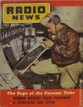 Radio News (1919-1948 Gernsback Publishing) Vol. 29 #3